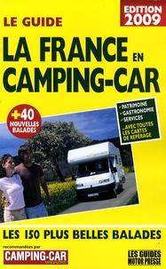 Svend Meyzonnier - La France en camping-car.