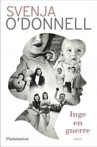 Svenja O'Donnell - Inge en guerre.