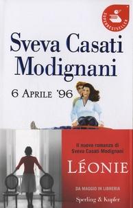 Sveva Casati Modignani - 6 Aprile 96.