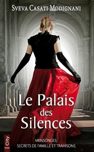 Le palais des silences