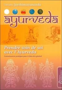 Alixetmika.fr Ayurvéda - Prendre soin de soi avec l'Ayurvéda Image