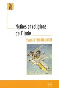 Deedr.fr Mythes et religions de l'Inde Image