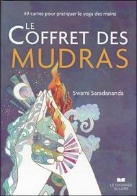 Swami Saradananda - Le Coffret des Mudras - 49 cartes pour pratiquer le yoga des mains.