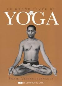 Swami Vishnudevananda - Le grand livre du yoga.