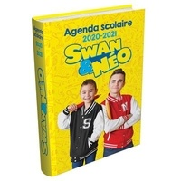 Swan & Néo - Agenda scolaire Swan & Néo.