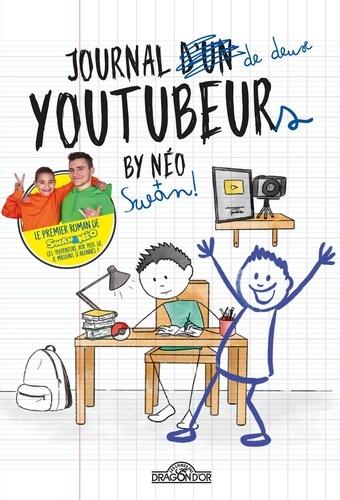 Journal de deux YouTubeurs