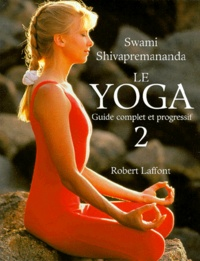 Galabria.be LE YOGA. Tome 2, Guide complet et progressif Image