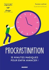 Corridashivernales.be Procrastination - 15 minutes magiques pour enfin avancer! Image