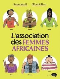 Openwetlab.it Association des femmes africaines Image