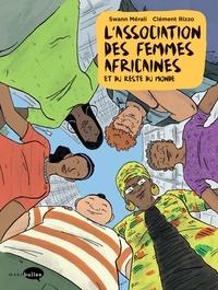 Swann Meralli - Association des Femmes africaines... et du reste du monde.