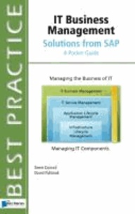 Swen Conrad et David Pultorak - IT Business Management: Solutions from SAP: A Pocket Guide.