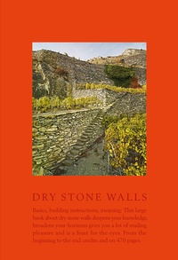 Rhonealpesinfo.fr Dry Stone Walls - Fundamentals, Construction Guidelines, Significance Image