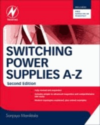 Switching Power Supplies A-Z.