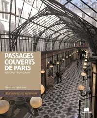 Sybil Canac et Bruno Cabanis - Passages couverts de Paris.