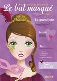 Sybile - Le bal masqué - Mon carnet de princesse.