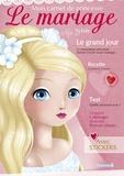Sybile - Le mariage - Mon carnet de princesse.