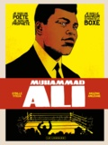 Sybille Titeux de la Croix et  Amazing Améziane - Muhammad Ali.