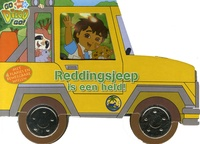 Sydney Parker et Art Mawhinney - Reddingsjeep is een held!.