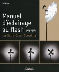 Manuel déclairage au flash - Les flashs Speedlite Canon.pdf