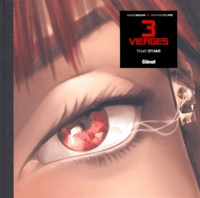 Sylaire et  Boccar - 3 Vierges Tome 1 : Dyane.