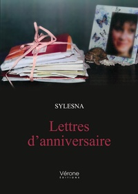 Sylesna - Lettres d'anniversaire.