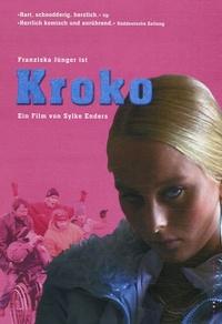 Sylke Enders - Kroko - DVD vidéo.