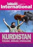 Syllepse - Kurdistan - Solidaires international.