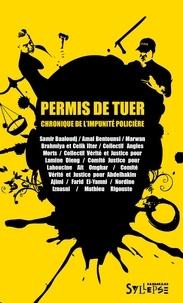 Birrascarampola.it Permis de tuer, chronique de l'impunité policière Image