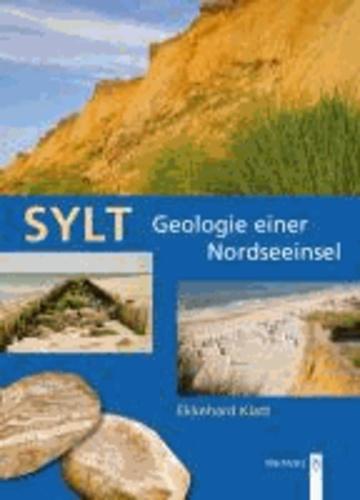 Sylt - Geologie einer Nordseeinsel.