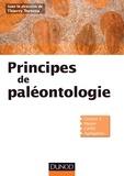 Sylvain Adnet et Romain Amiot - Principes de paléontologie.