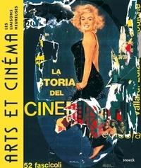 Sylvain Amic et Dominique Païni - Arts et cinéma - Les liaisons heureuses.