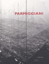 Sylvain Amic et Claudio Parmiggiani - Claudio Parmiggiani.