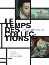 Sylvain Amic - Le temps des collections.