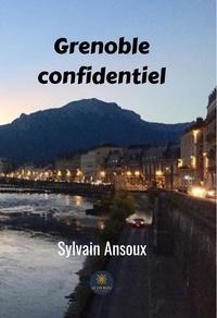 Sylvain Ansoux - Grenoble confidentiel - Enquête à Grenoble.