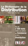 Sylvain Aubril et Yves Puget - Le Dictionnaire de la Distribution.