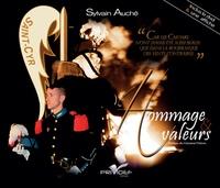 Sylvain Auché - Hommage & Valeurs. 1 DVD