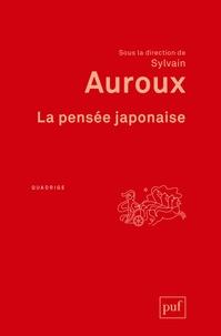 La pensée japonaise - Dictionnaire.pdf