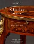 Sylvain Barbier Sainte Marie - Charles Topino - Circa 1742-1803.