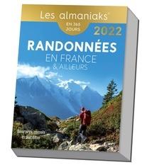 Sylvain Bazin - Almaniak Randonnées en France et ailleurs 2022.