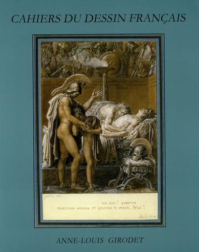 Sylvain Bellenger - Anne-Louis Girodet 1767-1824.