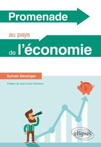 Sylvain Bersinger - Promenade au pays de l'économie.