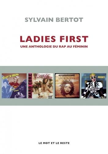 Ladies first. Une anthologie du rap féminin en 100 albums
