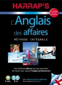 Lemememonde.fr L'anglais des affaires - Méthode intégrale Image