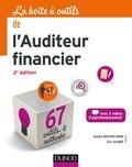 Sylvain Boccon-Gibod et Eric Vilmint - La boîte à outils de l'auditeur financier.