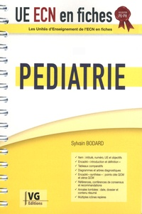 Pédiatrie - Sylvain Bodard |