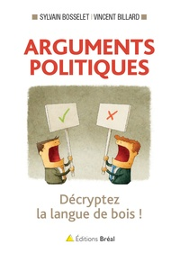 Histoiresdenlire.be Arguments politiques - Décryptez la langue de bois! Image