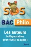 Sylvain Bosselet - Les auteurs indispensables pour réussir sa copie !.