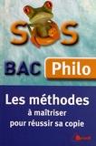 Sylvain Bosselet - Les méthodes à maîtriser pour réussir sa copie.
