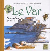 Histoiresdenlire.be Le Var - Entre collines et littoral Image