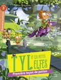 Sylvain Brégardis et  Dankerleroux - Tyl et les petits Elfes - Première leçon de potion.